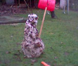 Snowman of Doom