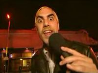 Sacha Baron Cohen Interviews Skinheads