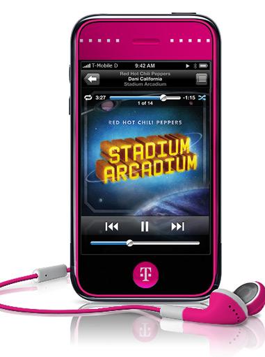 iPhone von T-Mobile