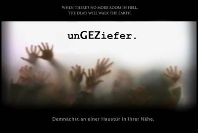 unGEZiefer
