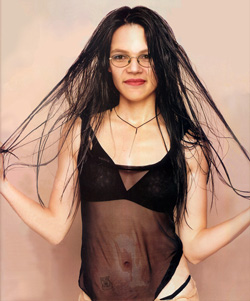 Andrea 'Lucy' Nahles