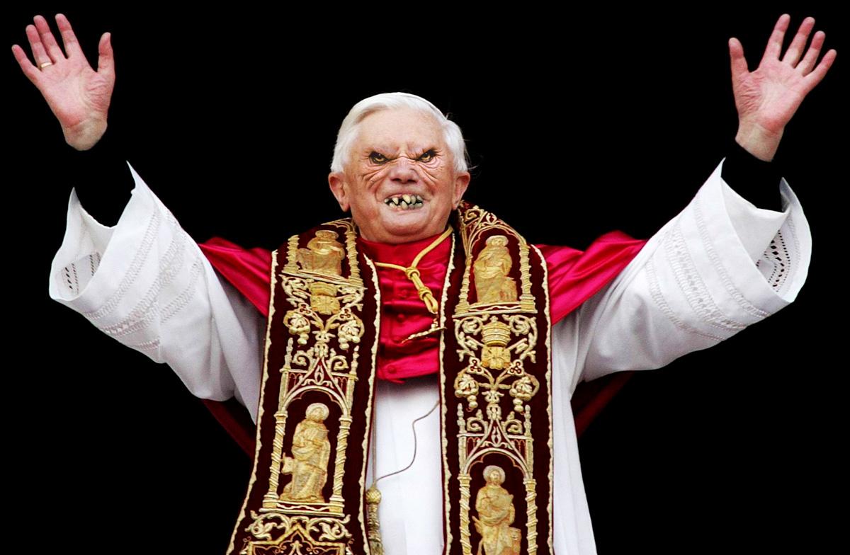Prominente Satanisten