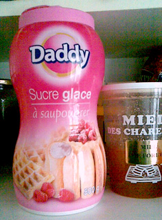 Daddy Sugar